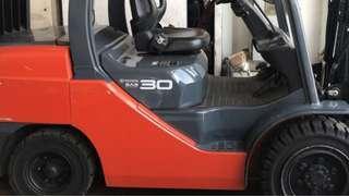 Diesel forklift sale.used.recon