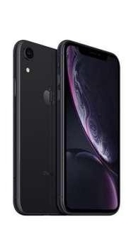 New Sealed iPhone XR 128GB Black with Telco Receipt