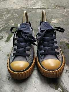 Converse athletic shoes