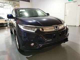 Honda Vezel 1.5 X (MY18)