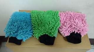 洗車、居家清潔手套