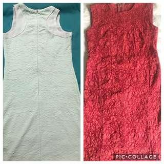 B1T1 Bodycon Dress