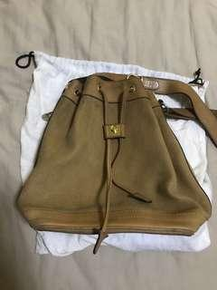 Used authentic celine vintage bucket bag