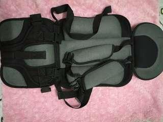 Free shipping!! Free cod!! Baby portable Car Seat