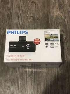 Phillips car camera (clear stock price)