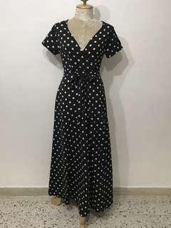 🚚 Polka Dot Dress