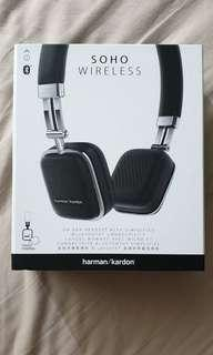 Harman Kardon Soho Wireless #50TXT #MakeSpaceForLove