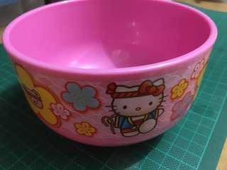 Hello Kitty碗