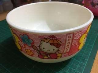 Hello Kitty 碗
