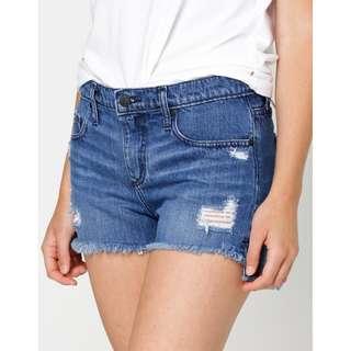 Brand New Nobody Denim Shorts