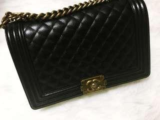 0b491421b592 chanel bag authentic   Bags & Wallets   Carousell Singapore