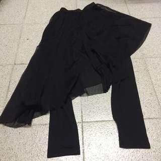 Leggings 裙 褲 型