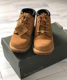 f87fd56d0a4 Timberland Women s Nellie Lace Up Utility Boots (size ...