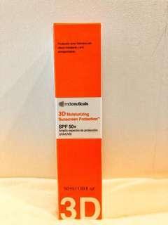 防曬SPF 50 sunscreen protection