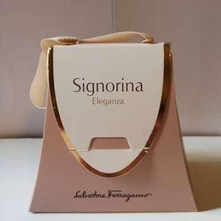 Salvatore Ferragamo Parfum Travel Gift Set