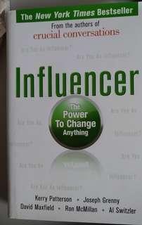 🚚 Influencer