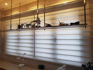 BTO / Resale Korean Combi blinds package.
