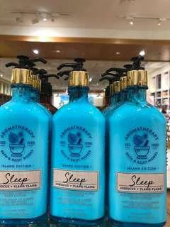 Stress Relief Aromatherapy Lotion