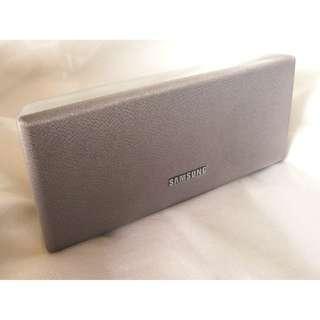 Samsung HoMe Theatre SysTeM CenTre Speaker (Passive)  $68