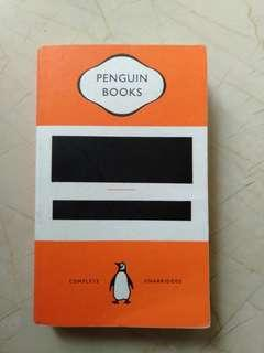 Literature Nineteen Eighty-Four Penguin Books