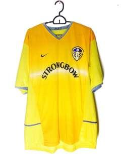 Leed united 2001-2003