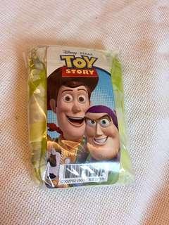 三眼仔 迪士尼 環保袋 Disneyland bag 全新  NEW