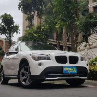 2011年 BMW X1白