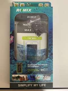 Waterproof Protective Casing for Handphone