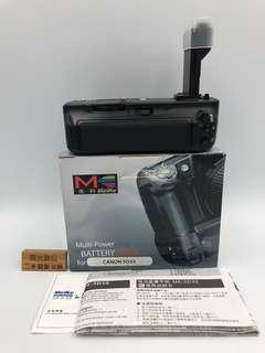 Meike 美科 Canon 5D3 Battery Pack 電池手把 二手