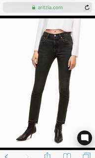 Levi's jeans pants