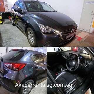 CAR RENTAL 98000933