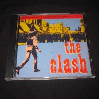 CD The Clash. Super Black Market Clash. Sex Pistols.