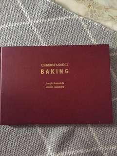 Understanding Baking (book)