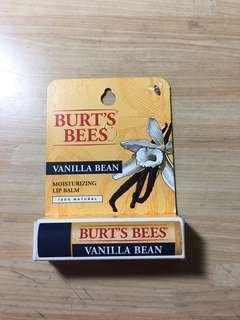 Burt's bees 香草護唇膏🐝