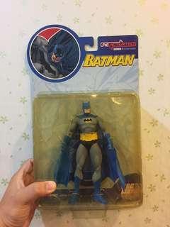 Batman Figures 蝙蝠俠