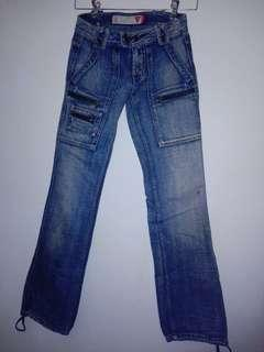 Prelive Ladies Guess Jeans