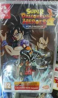 龍珠超級英雄 歐版
