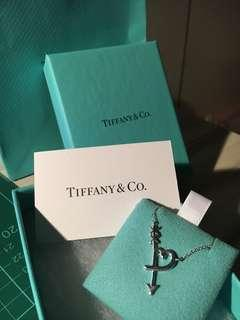 Tiffany & Co. 項鍊