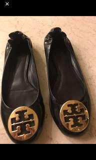 Tory burch 娃娃鞋