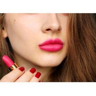 CHANEL Rouge Allure Velvet Luminous Matte Lipstick, #37 L'Exubérante