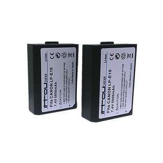 Batteries For Nikon, Canon, Panasonic, Fujifilm Olympus Samsung Camera