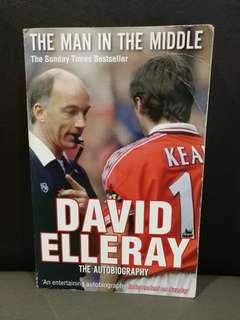 🚚 David Ellery The Autobiography