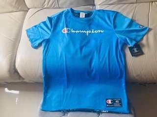 全新現貨Champion 男士雙面透氣Reversible T恤