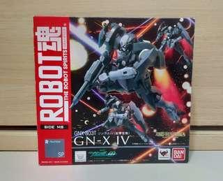 特價 日版 Robot魂 限 高達 Gundam 00 Gn-x IV 指揮官機