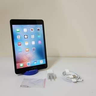 """iPad Mini1 64GB  7.9""""  LTE/4G (WiFi + SIM)"""