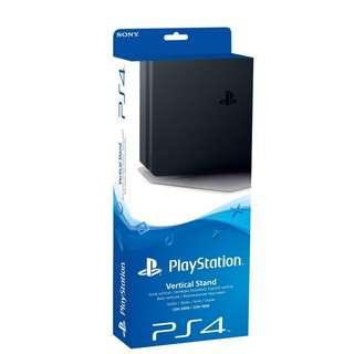 (F187) Sony PlayStation 4 Vertical Stand