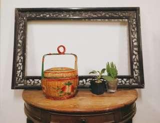 🚚 DC124 Old school baskets (medium-sized)