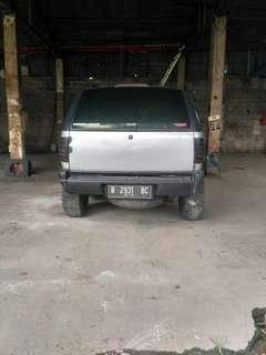 Opel blezer 2001