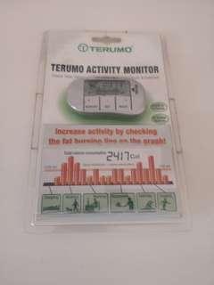 Terumo Activity Monitor