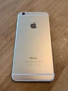 Iphone 6 Plus NEGO